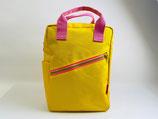 Rucksack Groß - Gelb