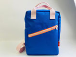 Rucksack groß - Blau