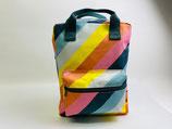 Rucksack klein - Regenbogen