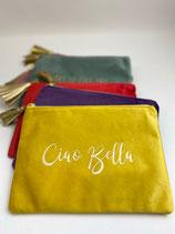 Täschchen Ciao Bella • Gelb