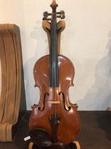 4891番 オールドバイオリン【VINCENT PANORMO】 3/4サイズ 作りが良く高音質でオススメ!