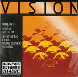 バイオリン弦 VISION 1/2 (D線)