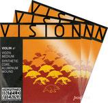 バイオリン弦 VISION 1/2 (4本セット)