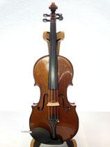 6833番 ヨーロッパ製高音質バイオリン!Jean-Baptiste COLIN,annee 1912 完全整備済!