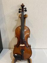 8203番 フランス製バイオリン「Copie de J.B.Vuillaume a Paris」7/8 完全整備済!高音質!大変希少なサイズ7/8のVuillaumeモデルが入荷いたしました!