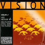 バイオリン弦 VISION 4/4 (E線)