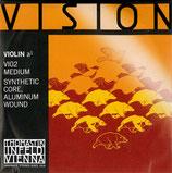 バイオリン弦 VISION 4/4 (A線)