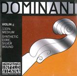 バイオリン弦 DOMINANT 3/4 (G線)