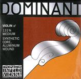 バイオリン弦 DOMINANT 3/4 (A線)