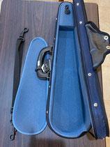 8389番  1/16サイズ用 ドイツ製 GEWA ハードケース 新品! 数量限定特価!