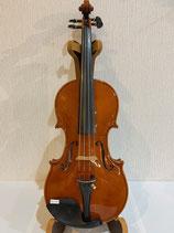 【新作】イタリア製ハイグレードバイオリン ANGERO SPERZAGA作 2019年製 製作証明書付き!