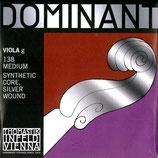 ビオラ弦 DOMINANT(G線)