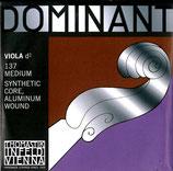 ビオラ弦 DOMINANT(D線)