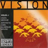 バイオリン弦 VISION 1/2 (A線)