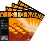 バイオリン弦 VISION 4/4 (4本セット)