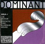 ビオラ弦 DOMINANT(A線)