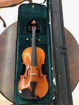 5358番 ドイツ製Klaus Heffler No.500 4/4 2008年製 完全整備済!参考セット価格約24万円!