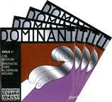 ビオラ弦 DOMINANT(4本セット)