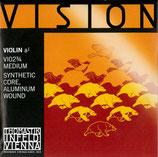 バイオリン弦 VISION 3/4 (A線)