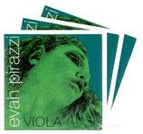 ビオラ弦 Evah Pirazzi(4本セット)