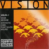 バイオリン弦 VISION 4/4 (D線)