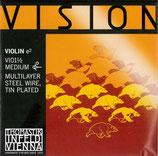 バイオリン弦 VISION 1/2 (E線)