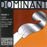 バイオリン弦 DOMINANT 3/4 (E線)
