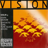 バイオリン弦 VISION 3/4 (G線)