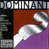 ビオラ弦 DOMINANT(C線)