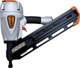 TJEP GRF 100 Compact XP Streifennagler