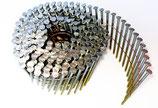Coilnägel 16° 25 mm - 130 mm BLANK GLATT