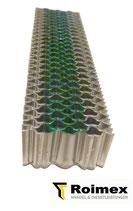 Wellennägel Rückenbreite: 25 mm BLANK von Prebena