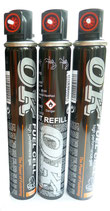 OK Gas-Kartuschen Fuel Cell 40 g / 80 ml