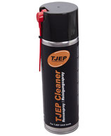 TJEP Reinigunsspray 500 ml und TJEP Öl 100 ml als SET