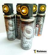 OK Gas-Kartuschen Fuel Cell  18 g / 30 ml