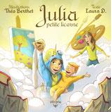 Julia, petite licorne (Laura D. et Théo Berthet)