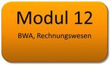 Modul 12 – Unternehmenssteuerung und Kontrolle II – Rechnungswesen (Finanzierung)