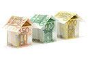Die Immobilienfinanzierung