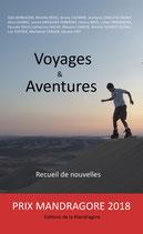 Voyages et Aventures, Prix Mandragore 2018
