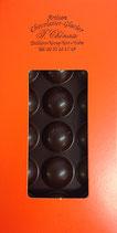 Tablette caramel noir