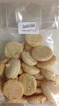 "Sachet biscuits ""Amarettis"""