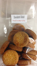 "Sachet biscuits ""Palets bretons"""