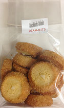"Sachet biscuits ""diamants"""