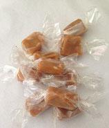 Sachet bonbons caramels 100grs