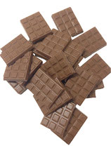 Sachet de mini-tablettes 200grs lait