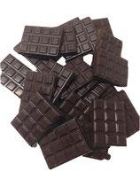 Sachet de mini-tablettes 200grs noirs