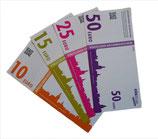 50,- € Gutschein
