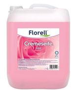 Florell Cremeseife mild im 5 Liter Kanister