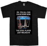 T-Shirt Steeldays