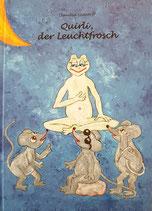 Buch: Quirli der Leuchtfrosch, Band II